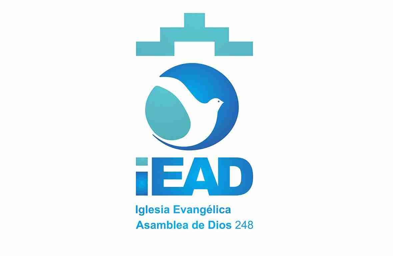 Logo Asamblea de Dios