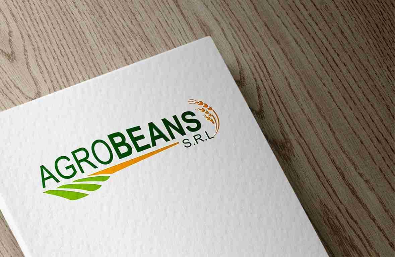 Logotipo para AGROBEANS SRL